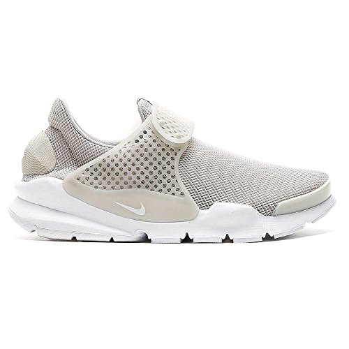 new product 491a1 cb0aa Galleon - Nike Women s Sock Dart BR Pale Grey 896446-002 (SIZE  5)