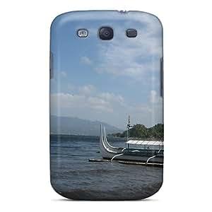 For Galaxy S3 Fashion Design Is Escapade Case-dPhNLQV87fGzcj