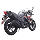 200cc Adult Motorcycle Gas Motorcycle Moped Scooter