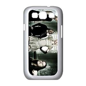 unsun band 19201080 Samsung Galaxy S3 9300 Cell Phone Case White yyfD-391840