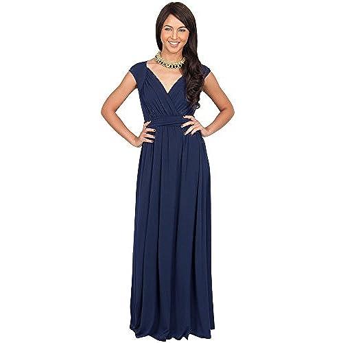 Dress Plus Size Empire Waist Formal Amazon