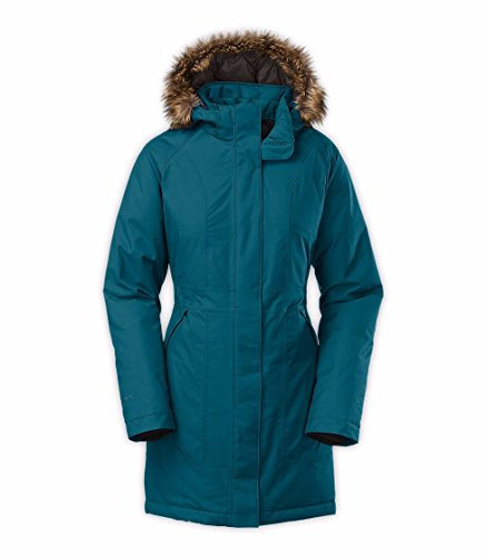 Arctic Down Jacket - 1
