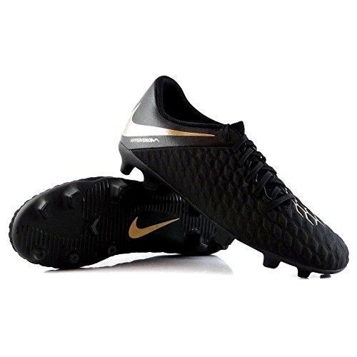 Mehrfarbig Hypervenom 3 Adulto Scarpe 001 090 Phantom AJ4145 Club da Unisex 41 FG EU Indigo Calcio Nike 74fqw7