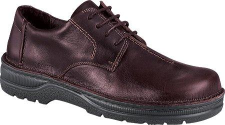 Zapato De Cordones Naot Hombres Yukon Negro