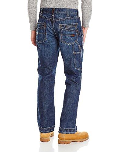 Ariat Men's Flame Resistant M4 Low Rise Boot Cut Jean