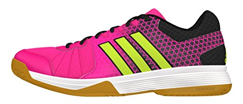 adidas Damen Ligra 4 W Volleyballschuhe Rosa (Rosimp / Seliso / Negbas)
