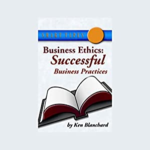 Business Ethics Audiobook