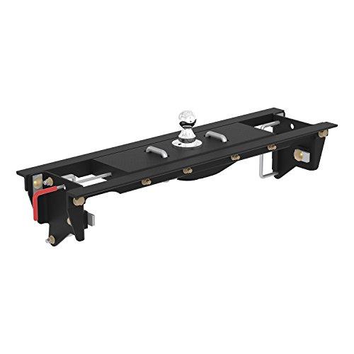 - Curt Manufacturing CURT 60647 Double Lock EZr Gooseneck Installation Brackets