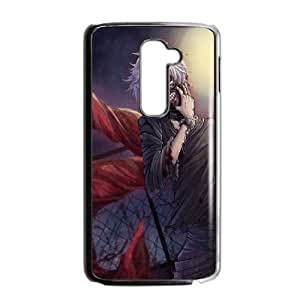 Tokyo Ghoul LG G2 Cell Phone Case Black DIY Ornaments xxy002-9151980
