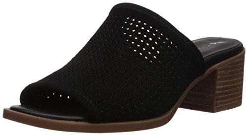 Used, Koolaburra by UGG Women's W Raychel Slide Sandal, Black, for sale  Delivered anywhere in USA