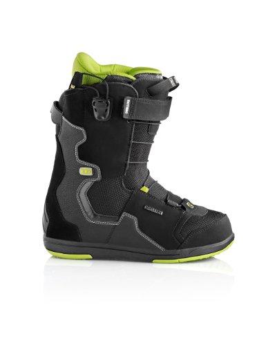 Deeluxe Snowboarding Id Pf Snowboardboots Zwart