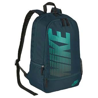 Amazon.com | Nike Classic North Logo Graphic Backpack