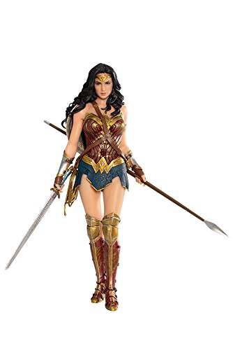 Kotobukiya DC Comics Justice League Movie Wonder Woman