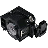 eReplacements ELPLP42-ER Compatible Epson Lamp Projector Accessory