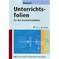 Unterrichtsfolien für die Arzneimittellehre. CD-ROM für Windows 98SE/NT/2000/XP/ME.