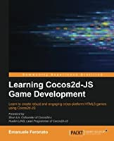 Learning Cocos2d-JS Game Development Front Cover
