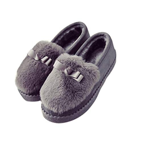 Pan Outdoor Dimensioni Scamosciato Per On Mocassino Gray 40 colore 41 Slip Eur Donna amp;pan Nero qxBwr4qCF