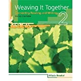 Weaving ItTogether 2 3rd (Third) Edition byBroukal