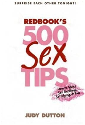 Redbooks 500 sex tips review
