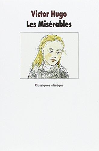 Les Miserable (Classiques Abreges)