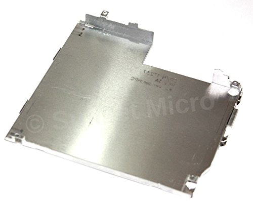(Genuine Dell Latitude D500 D600 Inspiron 600M Laptop Drive Cage Motherboard Shield 01T237 )