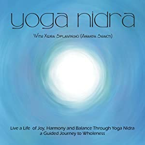 Yoga Nidra Audiobook