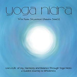 Yoga Nidra Hörbuch