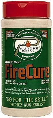 Pautzke - Fire Cure Natural (P16FC/NAT-X)