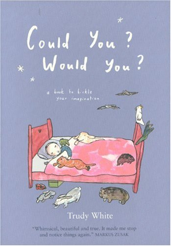 Could You? Would You? by Kane Miller