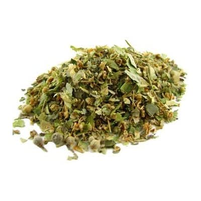 Bulk Herbs: Linden Leaf and Flower (Organic): Grocery & Gourmet Food