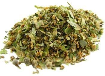 Bulk Herbs: Linden Leaf and Flower (Organic)