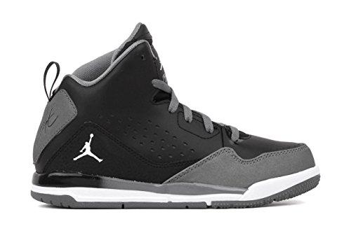 Calzado Nike JORDAN SC-3 BP CODICE 629943-023 Negro