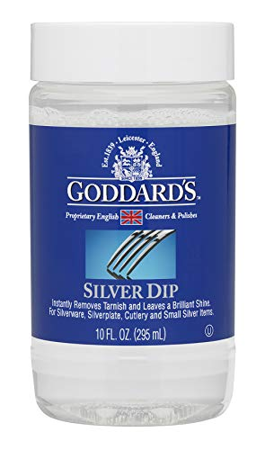 Goddard's Silver Care Liquid Dip - 10 oz.
