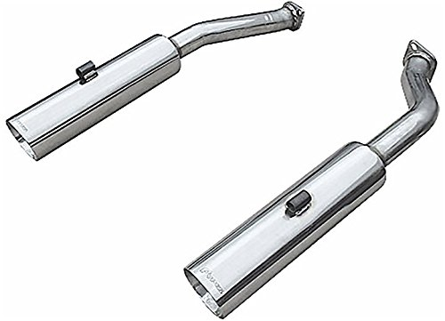 Pypes Performance Exhaust SGP2005 Exhaust System Kit: