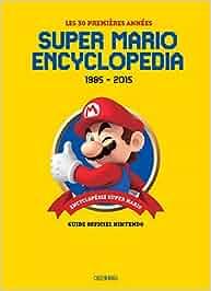 Super Mario Encyclopedia Super Mario Bros: Version