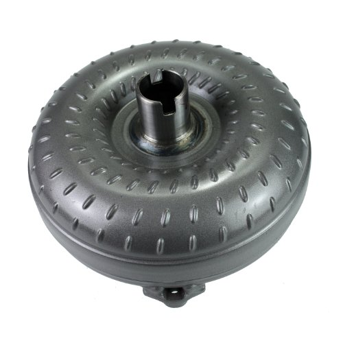 DACCO B24-2840 Torque Converter Remanufactured - Fits Transmission(s): 5L40E ; 3 Mounting Pads With 9.200