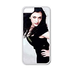meilz aiaiDurable Soft Abstract Phone Case For Kids For Appleipod touch 4 Iphone Custom Design With Kat Dennings Choose Design meilz aiai1
