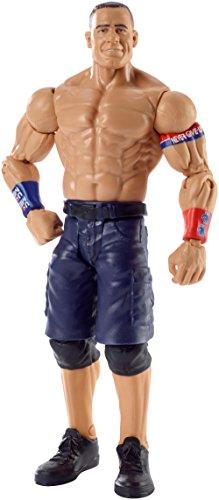 Wwe Wrestling John Cena - WWE Basic John Cena Figure