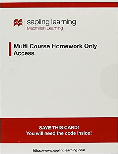Sapling learning multi course homework only for organic chemistry sapling learning multi course homework only for organic chemistry access card fandeluxe Choice Image