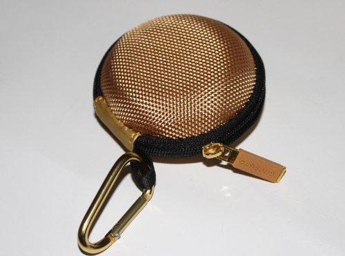 Casebudi Gold Earbud Case Limited