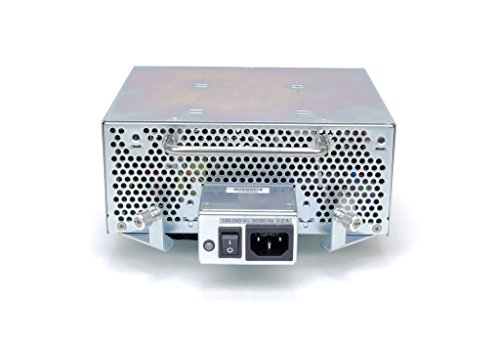 CISCO PWR-3845-AC CISCO PWR-3845-AC AC POWER SUPPLY CISCO PWR-3845-AC Cisco PWR-3845-AC Power Supply - ()