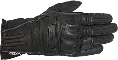 Alpinestars Women's Stella M-56 Drystar Glove(Black,Medium)