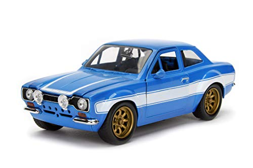 1:24 Fast & Furious - Brian's Ford Escort RS2000 -