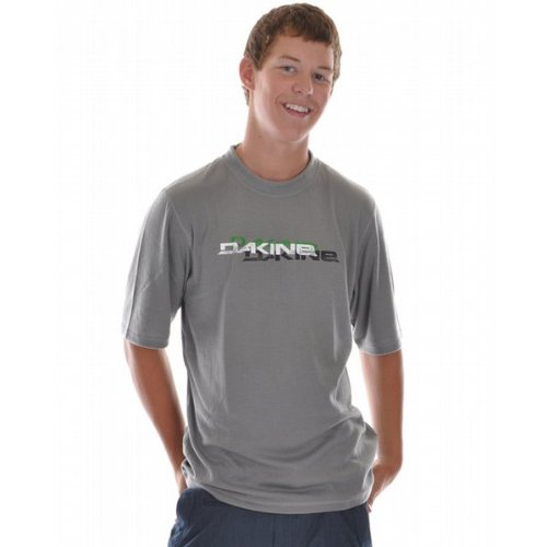Dakine Midweight Switch Base S/S Top Heather - Men's -