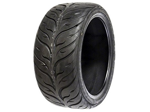 Federal B4BL8BFA 595RS-RR Tire 225/40R18 92W XL
