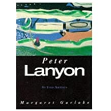 Peter Lanyon (St Ives Artists series) of Margaret Garlake 1st (first) Edition on 01 January 2002