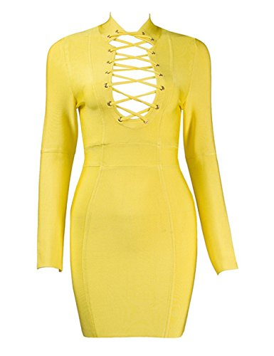 gorgeous bandage dresses - 2