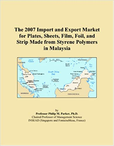 Download formato Ebook pdf The 2007 Import and Export Market