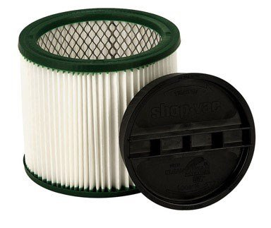 Shop Vac 903-07-00 CleanStream High Efficiency Wet & Dry Vac Cartridge Filter