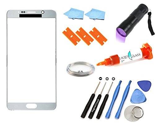 samsung-galaxy-note-5-glass-screen-replacement-white-full-kit-13-piece-and-instructional-video-whtie